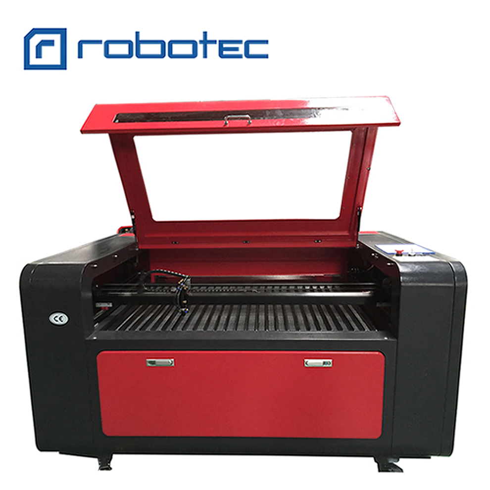 Hot Sale Reci Laser Tube 80w 100w 130w 150w Laser Cutting Machine For Wood Acrylic Leather/1390 Laser Cutter