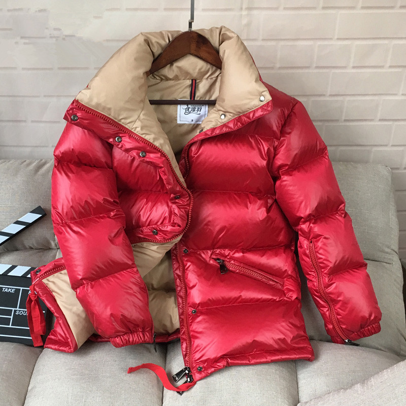 KMETRAM Women's Down Jacket Korean Puffer Winter Jacket Women Clothes 2019 Down Coat Female Warm Parka Chaqueta Mujer MY3409