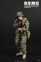 SS066 1/6 USMC 3.0 In Afghanistan 12inch Military Action Figure For Toys Gifts Collections