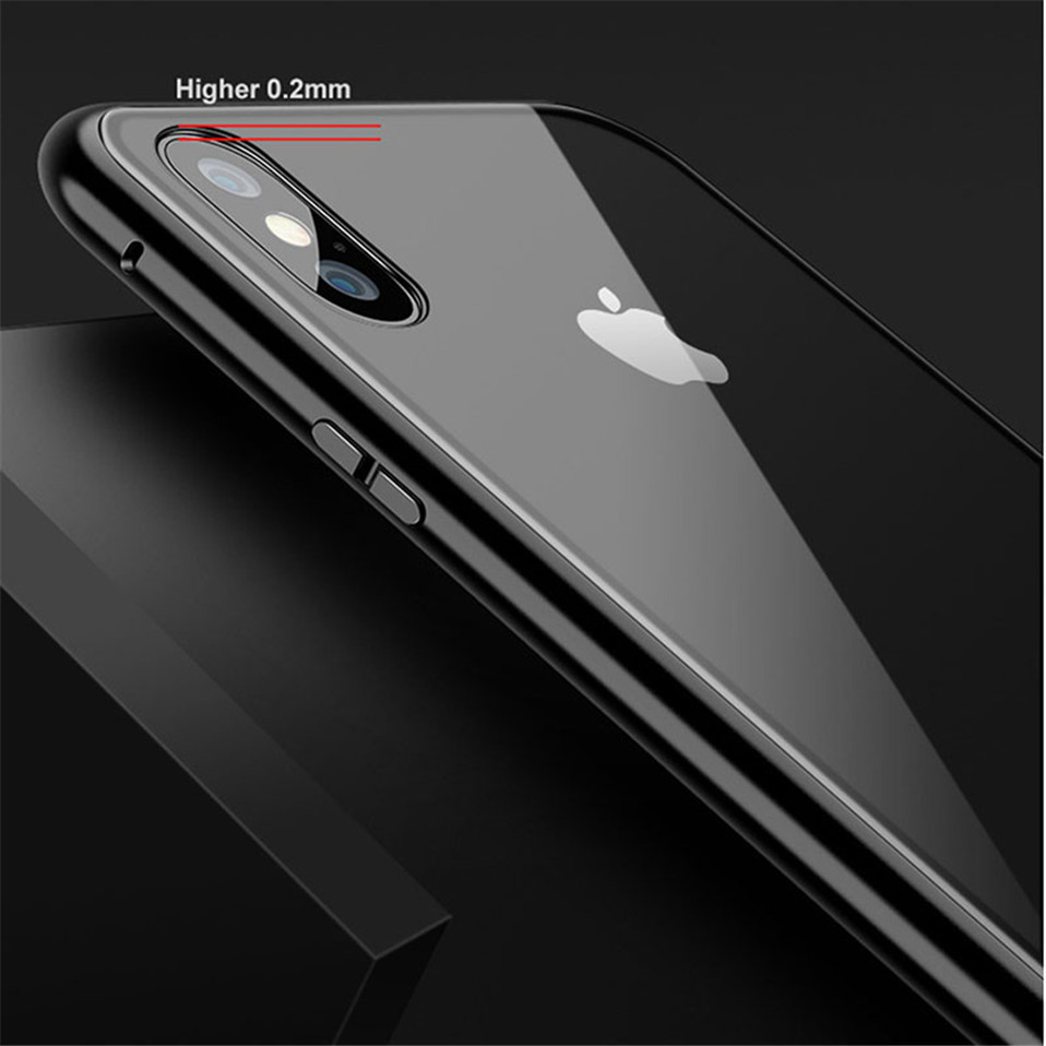 Case for iPhone X 8 7 6 6s Plus 03