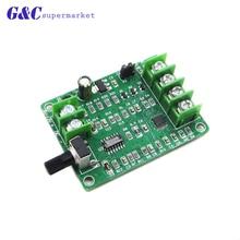 цена на DC Brushless Motor Driver Board Speed Controller Board Optical Drive Hard Disk Motor Controller 7V-12V