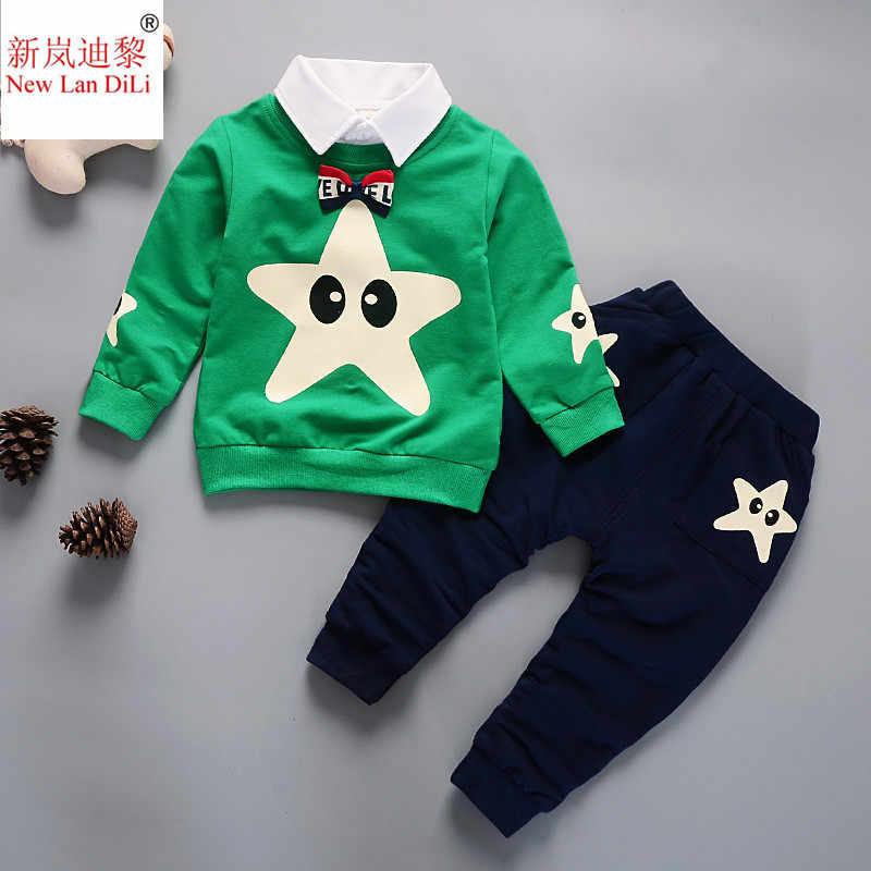 4d7ee1a7683b Детская одежда, осень-зима 2018, одежда для мальчиков, куртка со звездами +
