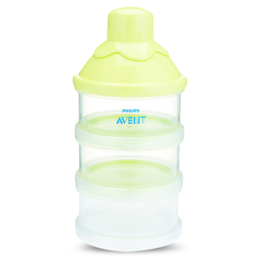 AVENT Portable Baby Food Storage Container Milk Powder Dispenser 3 Screw On Containers Original Infant Feeding Box Baby Bottle-in Baby Food Storage from ...  sc 1 st  AliExpress.com & AVENT Portable Baby Food Storage Container Milk Powder Dispenser 3 ...