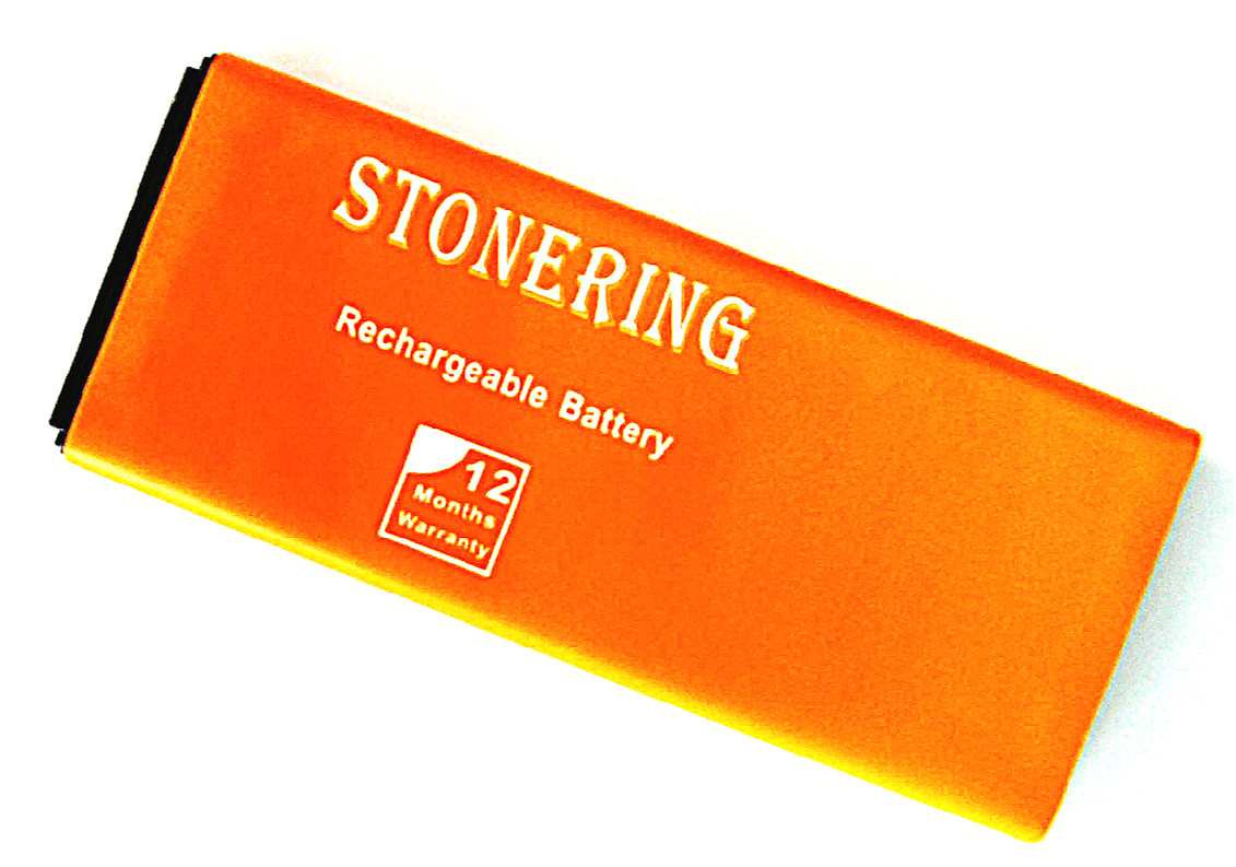 Stonering battery 1450mAh BL9202 for Fly FS405 STRATUS 5 BL 9202 cellphone