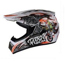 2016 Motorcycles protective Gears Cross country motorcycle helmet bicycle racing motocross helmet