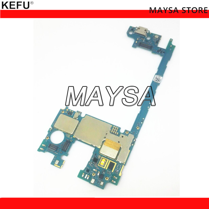 купить Full Working Original Unlocked For LG Google Nexus 5X H791 4GB RAM+32GB ROM Motherboard Logic Mother Circuit Board Lovain