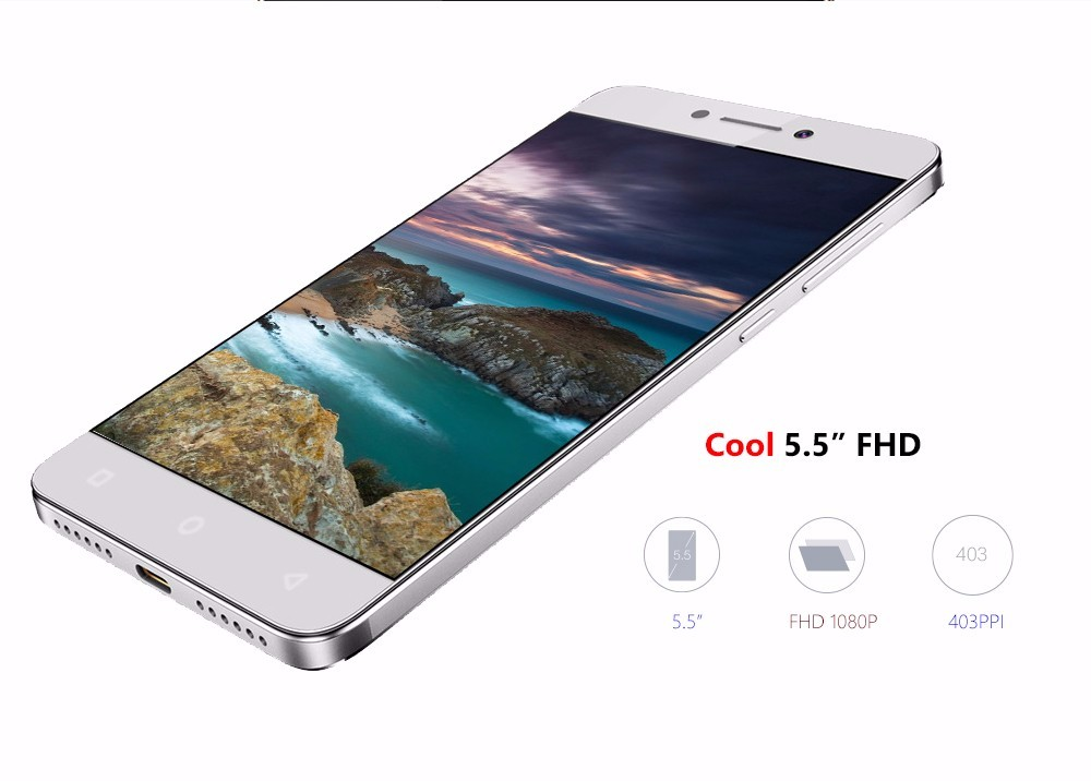 LETV LeEco Coolpad Cool1 17