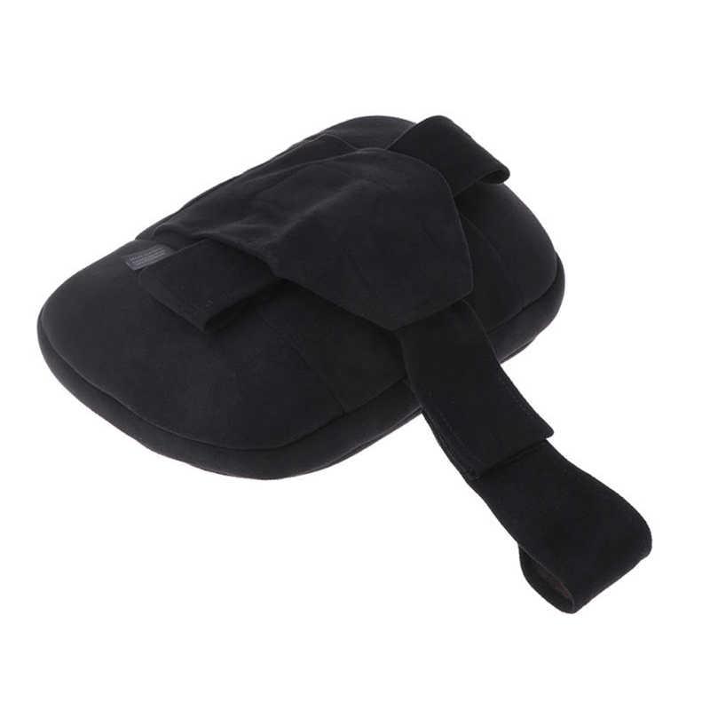 메르세데스-벤츠 Maybach 디자인 S 클래스 좌석 쿠션에 대 한 보편적 인 자동차 머리 받침 목 베개 좌석 쿠션 스웨이드