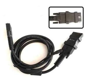 Image 1 - Original main test cable/OBDII 16pin connector for Fcar F3 A F3 W F3 D F3 G F3S W F6 D OBD II OBD2 Adpater Car Scanner