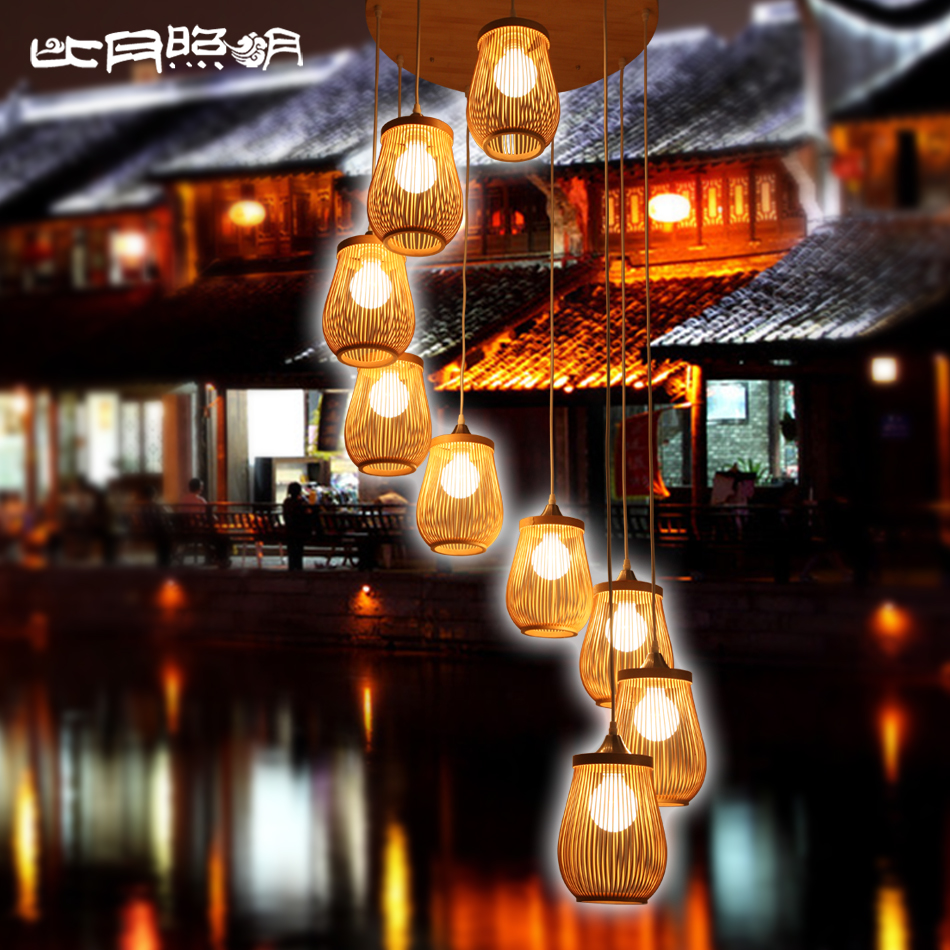 Online kopen Wholesale aziatische lantaarn lichten uit China ...