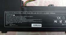 Haier Hisense Chromebook11 notebook battery HR-116R 7.4V/4200mAh 31.08Wh