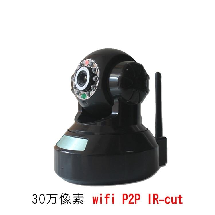 Wireless wireless network camera P2P IP Camera CCTV Wifi remote monitoring camera цены