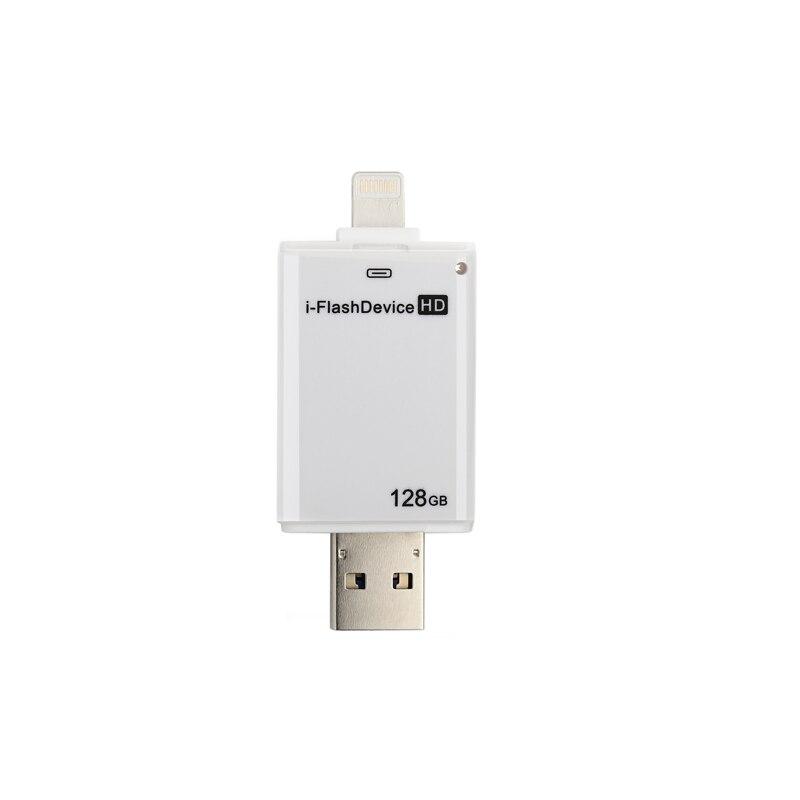 LL TRADER USB Flash Drive 64G OTG Pen Drive Geheugen USB Photo Stick - Externe opslag - Foto 4
