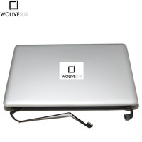 Wolive Full Assembly 13.3 A1278 2008 For Macbook Pro Retina MB466 MB467