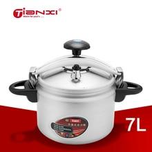 Скороварка из нержавеющей стали, алюминиевая сковорода, суповая кастрюля, бытовая Индукционная газовая плита, кухонная посуда, инструмент для приготовления пищи, пароварка, кастрюля для тушения
