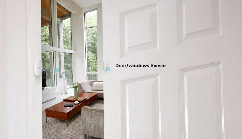 Xiaomi Sensor inteligente de puerta 2