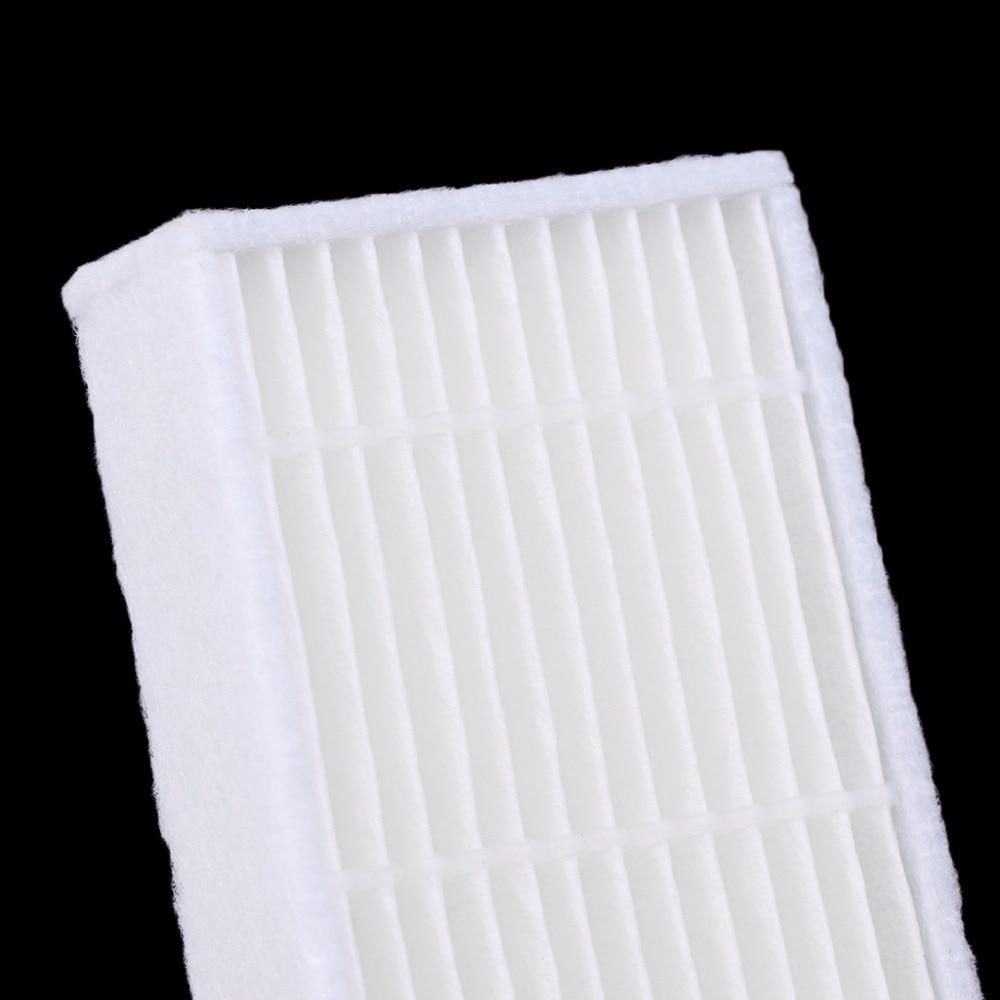 1 шт. Замена HEPA Фильтр Для Ecovacs CEN540 CR120 ML009 вакуум Тематические товары про рептилий и земноводных робот