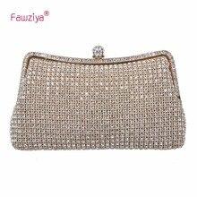 Fawziya Bag Set Luxury Purse For Ladies Handbags Wholesale Evening Bags