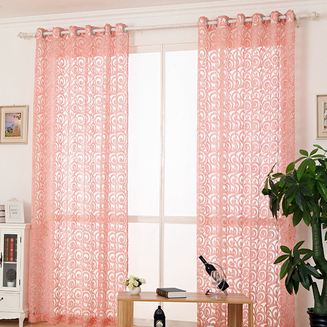 Online Shop Gray curtains homes grey curtains ready made curtains ...