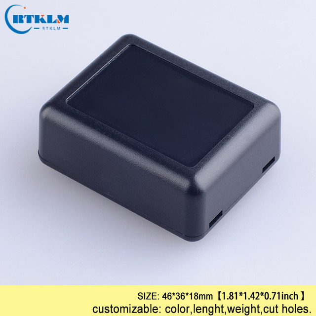 small electric box abs plastic enclosure electronic box plasticsmall electric box abs plastic enclosure electronic box plastic distribution box diy junction box 46*36*18mm