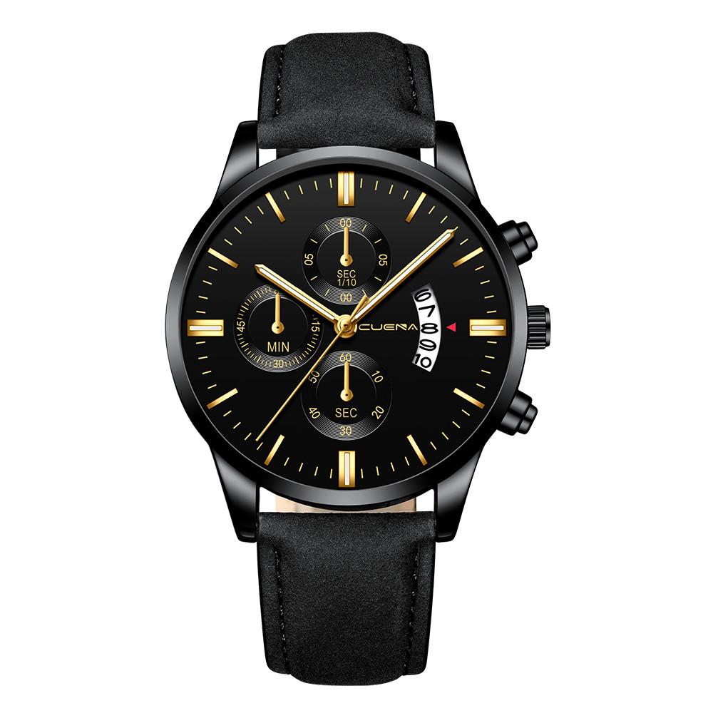 Fashion Leather Band Mens Analog Quarts Watches Sport Men Wrist Watch 2018 Mens Watches Top Brand Luxury Casual Watch ClockFashion Leather Band Mens Analog Quarts Watches Sport Men Wrist Watch 2018 Mens Watches Top Brand Luxury Casual Watch Clock