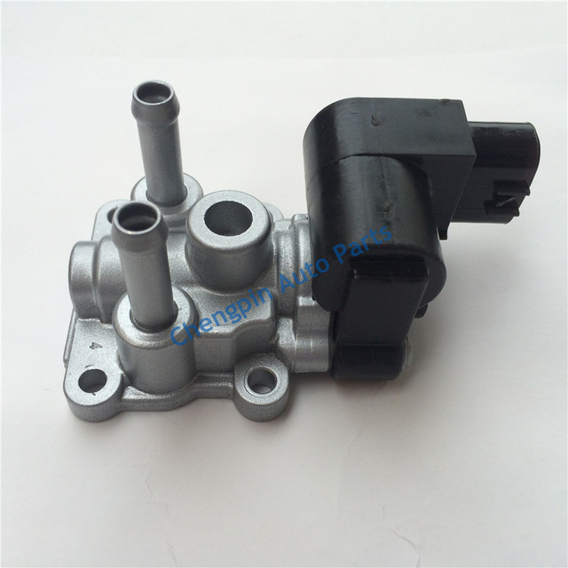 US $53 52 20% OFF|Original IDLE SPEED CONTROL VALVE ASSY L(FOR THROTTLE  BODY) OEM# 18137 83E01 1813783E01 Idle Air Control Valve For Suzuki-in Idle
