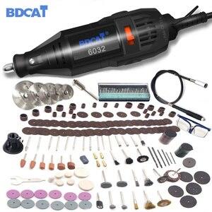 BDCAT 180w Dremel Electric Rot