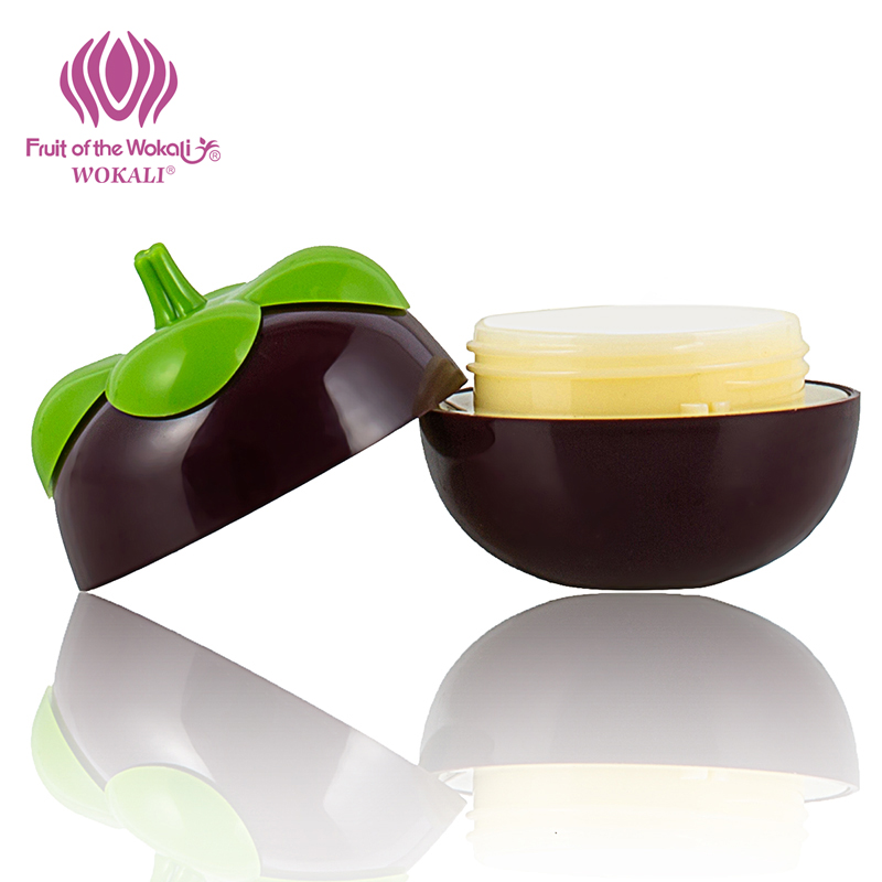 WOKALI Mangosteen Essence Moisturizing Women Hand Cream Nourish Repair Skin Winter Oil Control Hand Cream Hydration