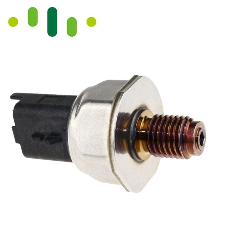 US $14 06 29% OFF Genuine Fuel Rail Pressure Sensor 9658227880 1447993  55PP06 03 For Ford Focus MK2 C Max Fiesta MK5 Fusion 1 4 1 6 TDCi-in Fuel