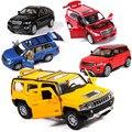 Benz audi coche de aleación de coche modelos de coche de juguete para niños modelo de productos de alta calidad puertas se pueden abrir