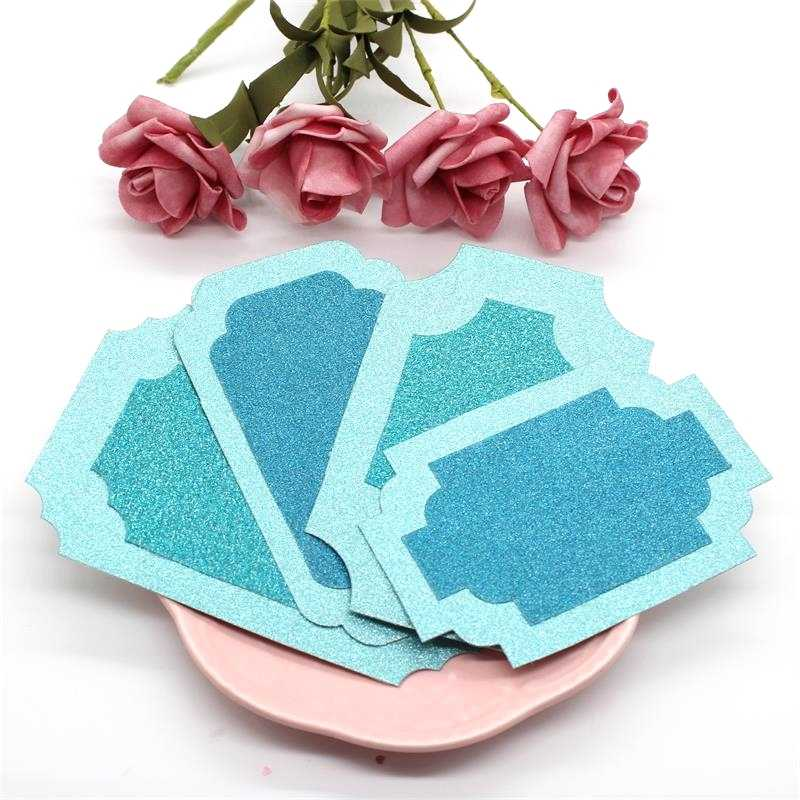 KSCRAFT Card corners Metal Cutting Dies for DIY Scrapbooking/Card Making/Kids Fun Decoration Supplies