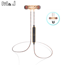 Phone M&J Bluetooth For