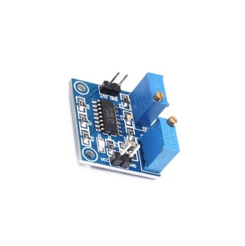 1PCS TL494 PWM Controller Module Adjustable 5V Frequency 500-100kHz 250mA