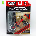New Style M11 Flick Trix Assault Finger bike Bmx Diecast Nickel Alloy Stents Professional Finger Bicycle Novelty Mini Toys