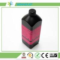 Winnerjet Mercury lamp Flexible UV ink for Konica 512/1024 printhead