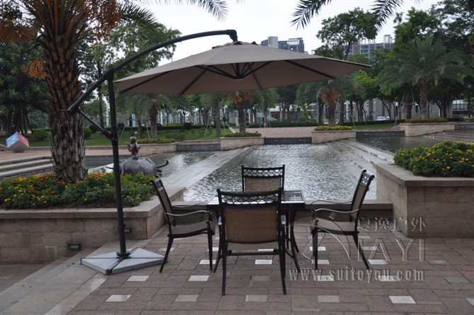 Compare Prices On Garden Furniture Umbrella Online