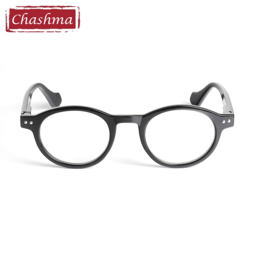 Chashma Retro Stil Optische Gläser Hochwertige Brillen Vintage ...