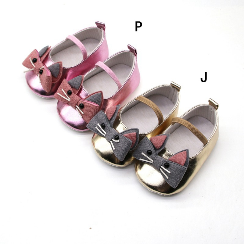 US Princess Children Girls Dress Shoes Kid Baby Girl Wedding Shoes Toddler Party