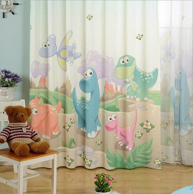 Cortinas 3d para dormitorio blackout cortinas para niños cortinas ...