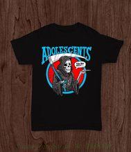 T-shirt pour enfants et Adolescents, tailles S M L Xl 2xl, différentes couleurs, haute qualité