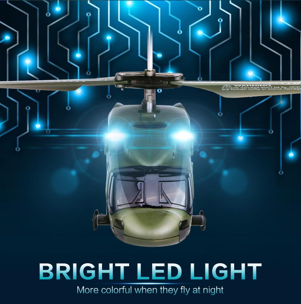 Mini voor korting Helikopters 13
