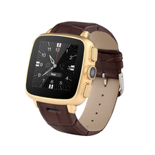 A9S Bluetooth Android Smart Uhr MTK6572 Mit 3.0MP Kamera 512 MB + 4 GB Herzfrequenz Smartwatch Für Android PK Finow X5 D5 K18