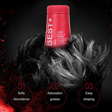 Fluffy Thin Hair Powder Dust Hairspray Increases Hair Volume