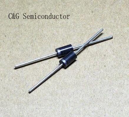 10pcs SR560 SB560 5A 60V Schottky diode rectifier diode
