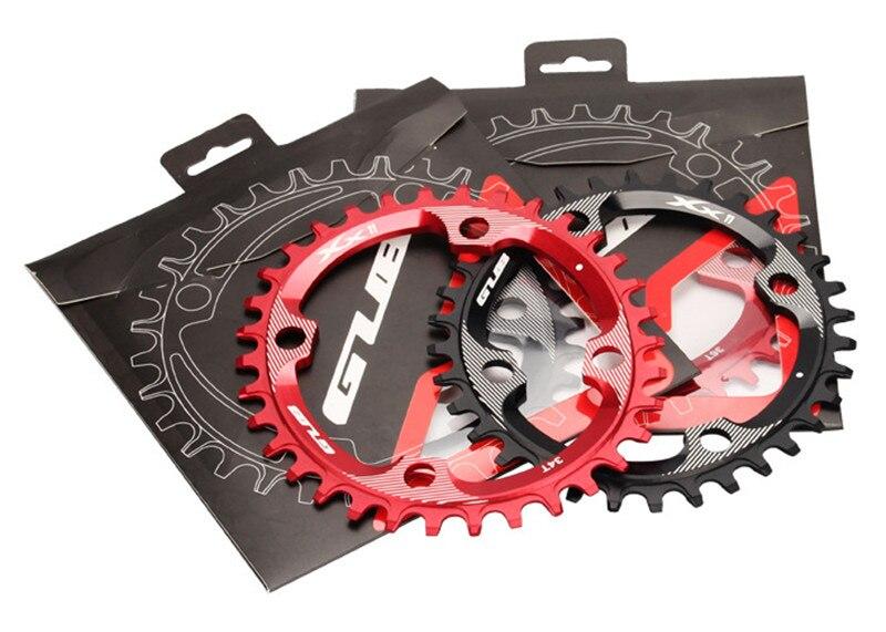 BCD, Narrow, Repairment, Bike, Chainring, Road