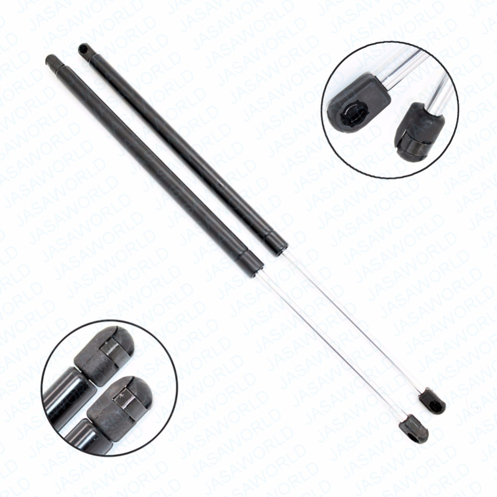 Gas Struts,1 Pair Car Auto Rear Tailgate Boot Gas Struts Support Spring Black