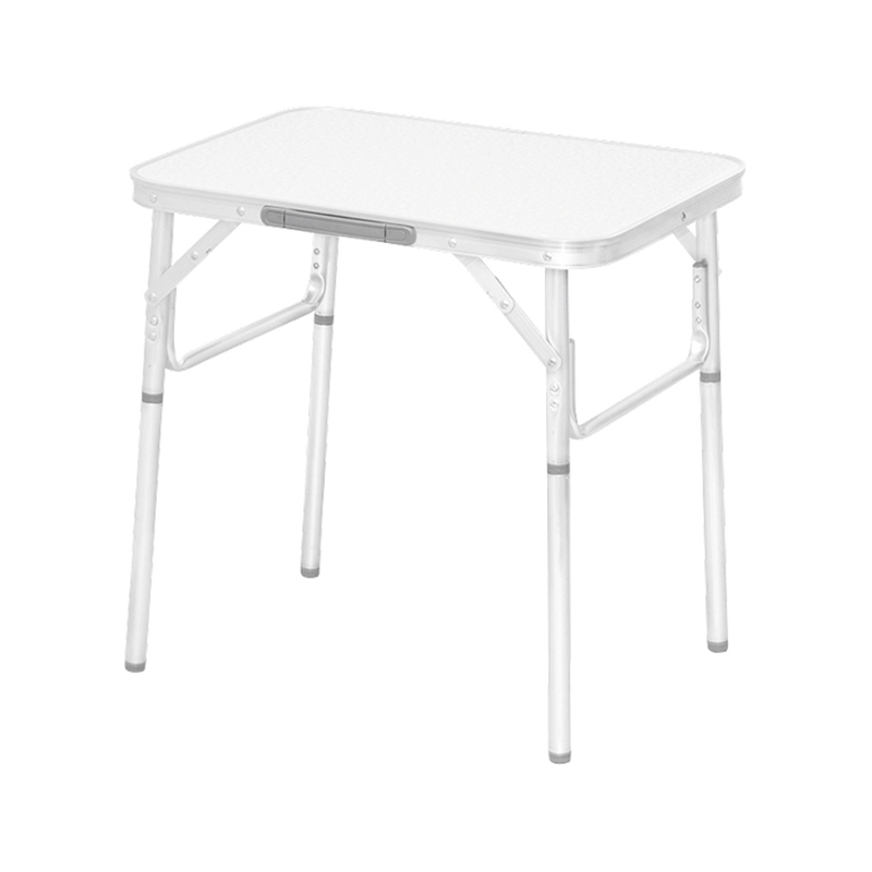Foldable table PALISAD 69582 camp table portable foldable table home furniture camping beach picnic aluminium alloy