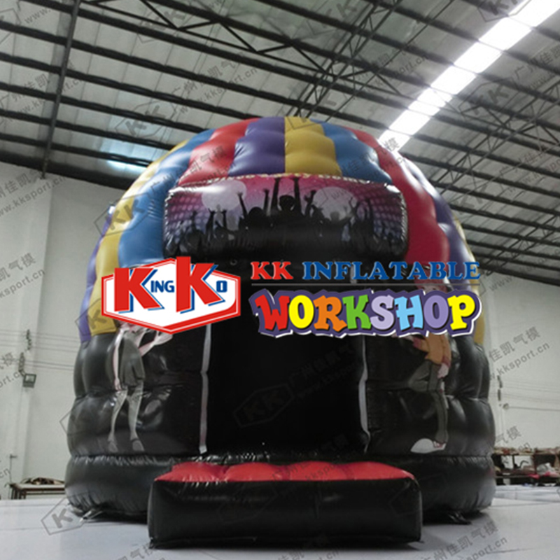 Chinese manufacturer  inflatable bouncer park Chinese manufacturer  inflatable bouncer park