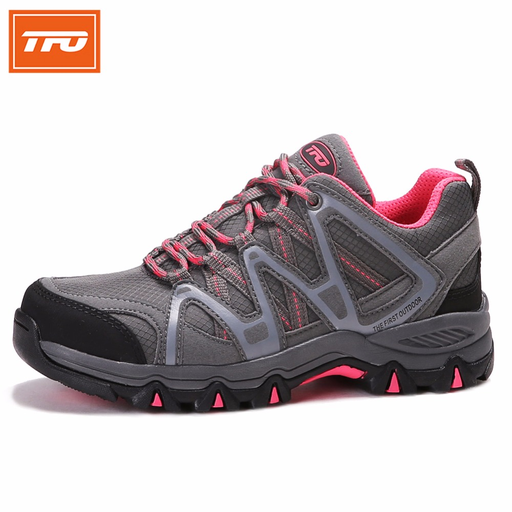 Popular Hiking Footwear Brands-Buy Cheap Hiking Footwear Brands Lots From China Hiking Footwear ...
