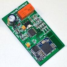 Модуль QCC3008 Bluetooth 5,0 поддерживает APTX DAC PCM5102